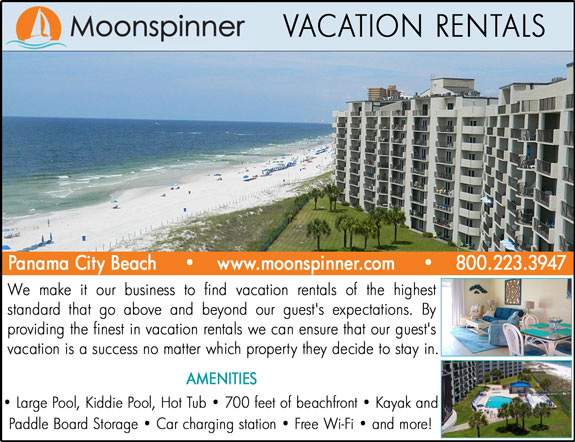 Moonspinner Condominiums