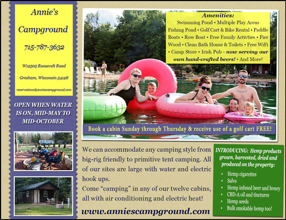 Annie's Campground LLC