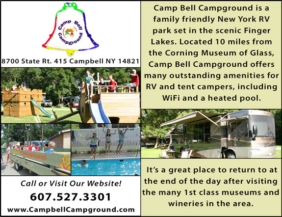 Camp Bell Campground