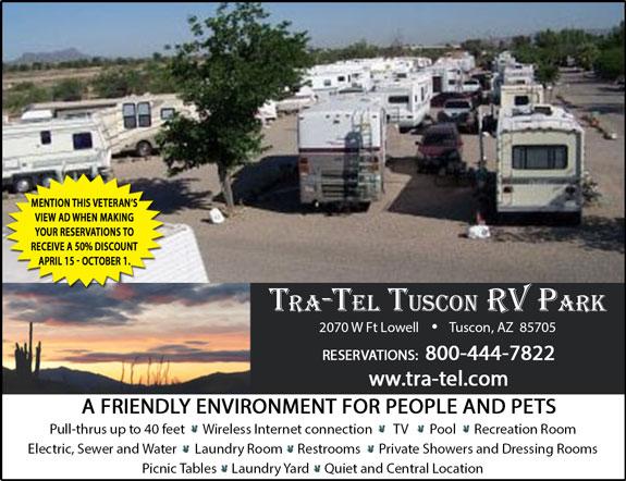 Tra-Tel RV Park