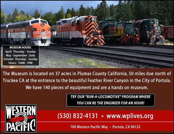 Western Pacific Railroad