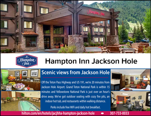 Hampton Inn - Pigeon Forge