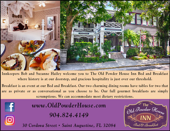 Old Powder Inn