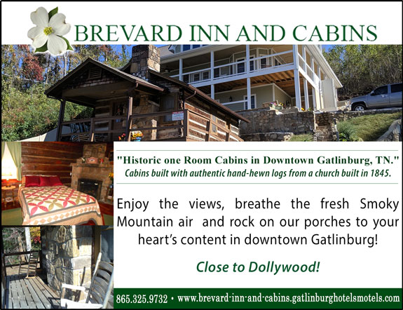 Brevard Inn and Cabins
