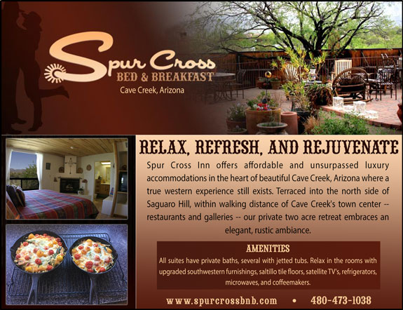 Spur Cross Bed and Breakfast