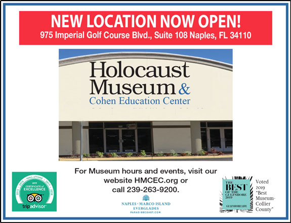 Holocaust Museum & Cohen Education Center
