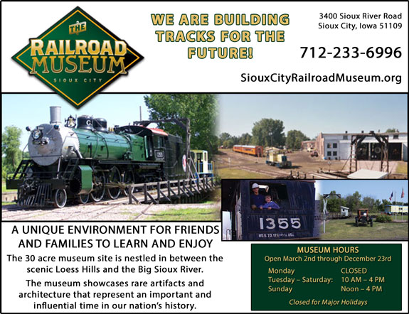 The Railroad Museum