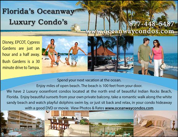 Florida's Oceanway Luxury Condos