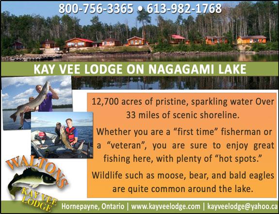 Kay Vee Lodge
