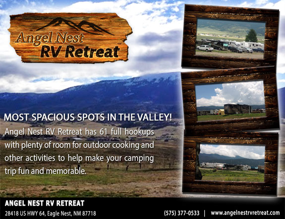 Angel Nest RV Retreat