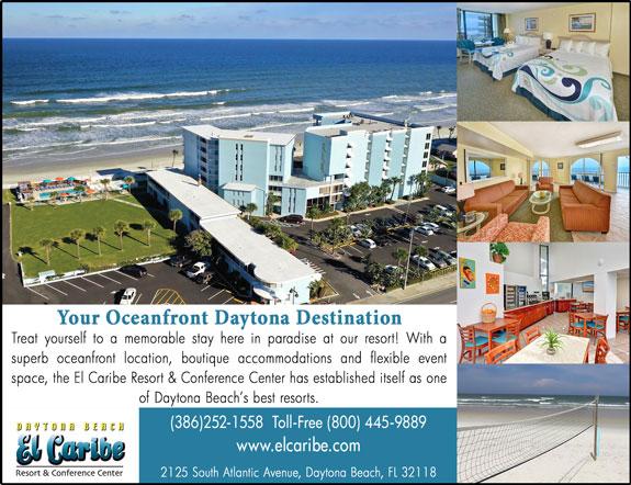 El Caribe Resort & Conference Center