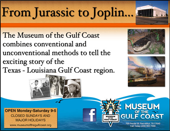 Museum of the Gulf Coast