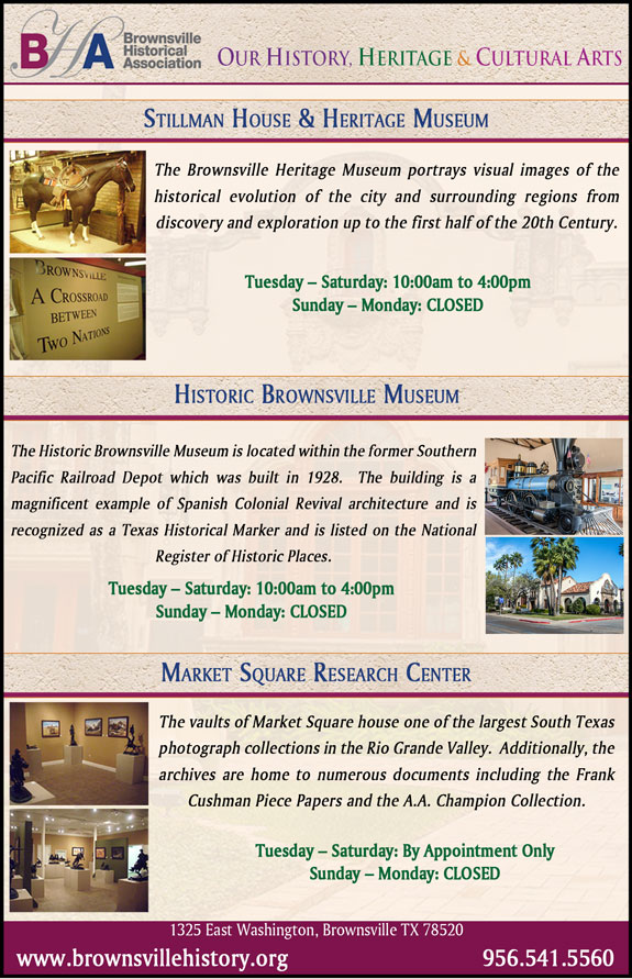 Brownsville Historical Association