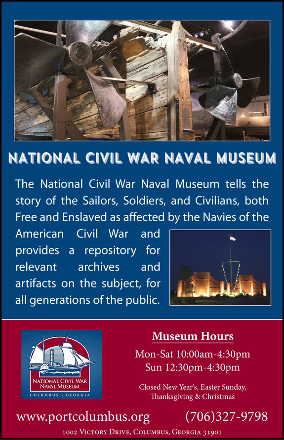 National Museum of Civil War