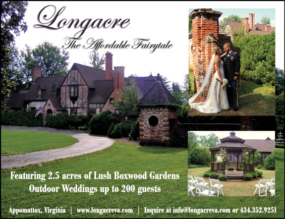 Longacre Bed and Breakfast