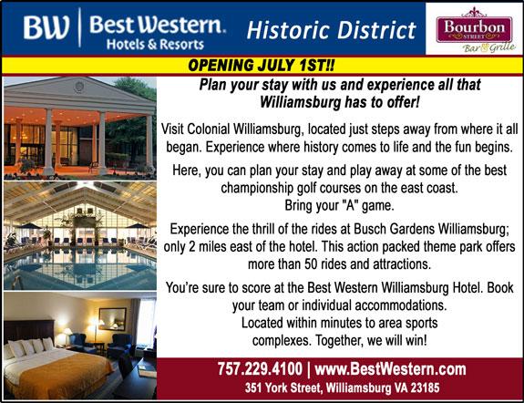 Williamsburg Hotel