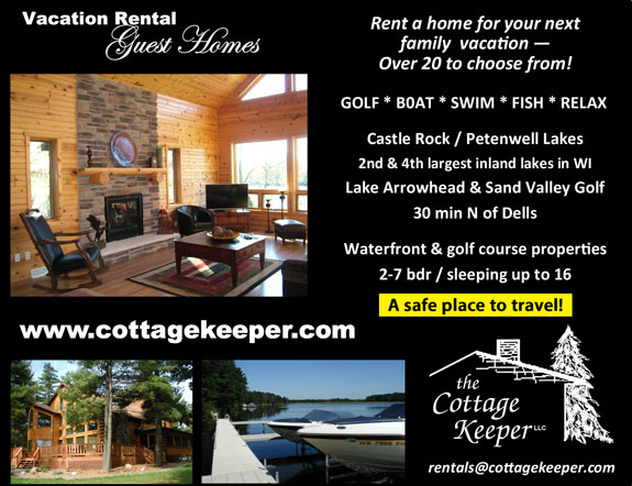The Cottage Keeper Vacation Rentals