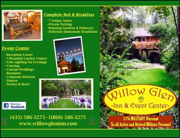 Willow Glen Inn