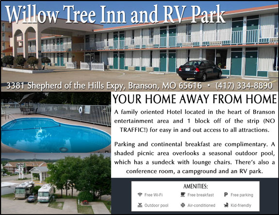 Willow Tree Inn