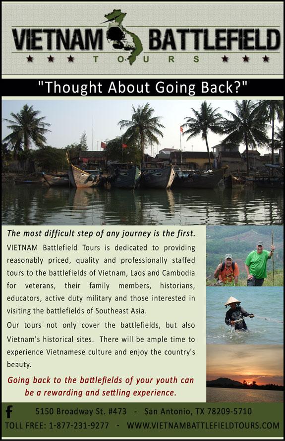 Vietnam Battlefield Tours