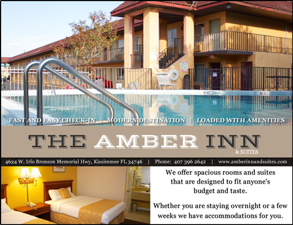 Amber Inn and Suites