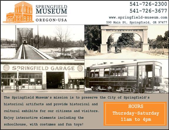 Springfield Museum