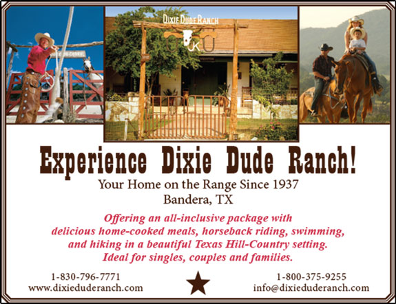 The Dixie Dude Ranch