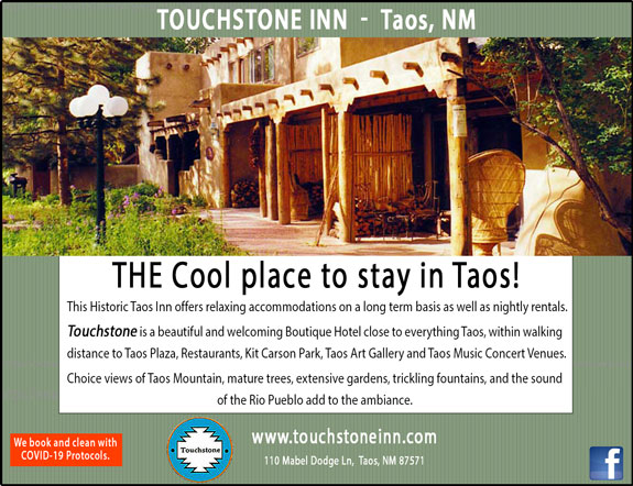 Touchstone Inn Bed and Breakfast