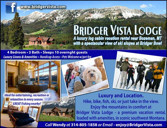 Bridger Vista