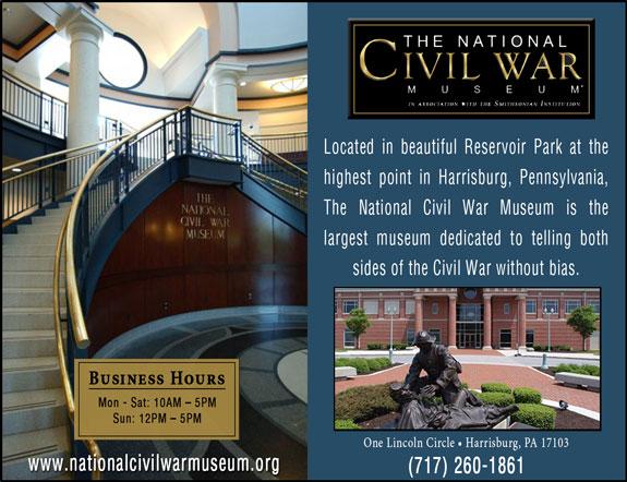 The National Civil War Museum