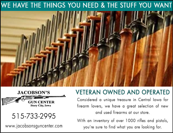 Jacobson's Gun Center