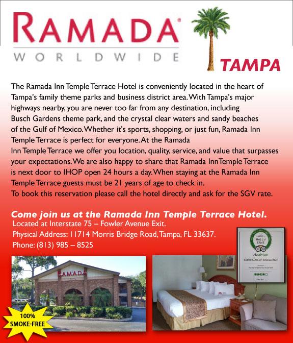 Ramada Tampa