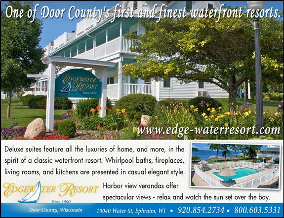 Edgewater Resort and Condominium