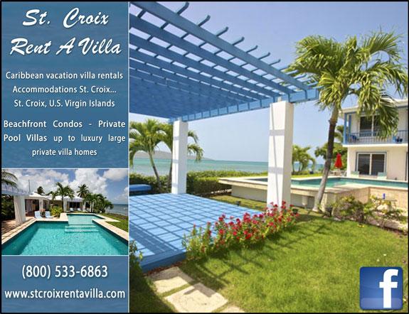 St. Croix Rent a Villa - Petan Corp