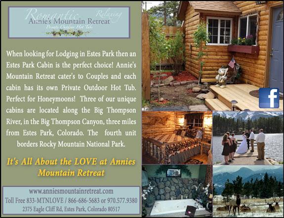 Annie's Mountain Retreat