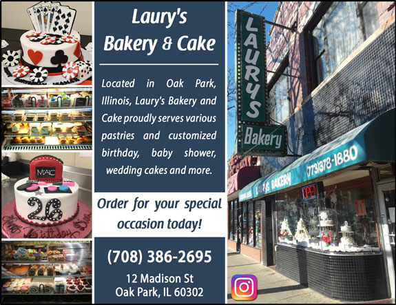 Laury's Bakery and Cake