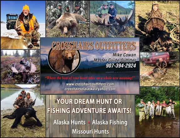 Crosshairs Outfitters