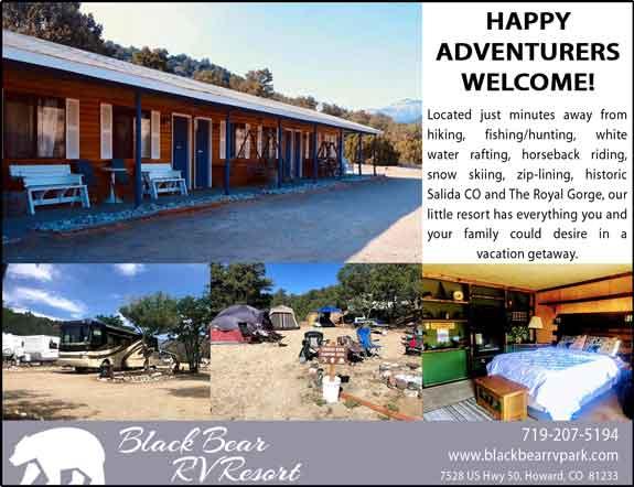 Black Bear RV Resort