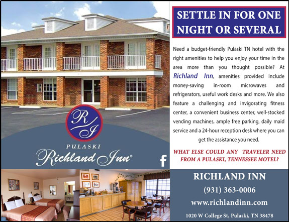 Richland Inn