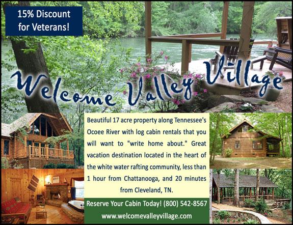 Welcome Valley Village
