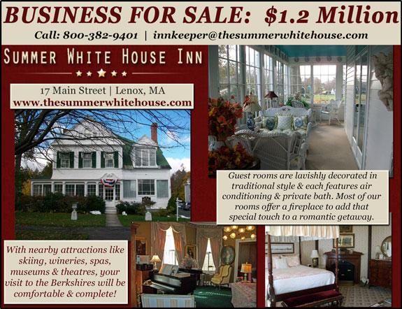 Summer White House Inn