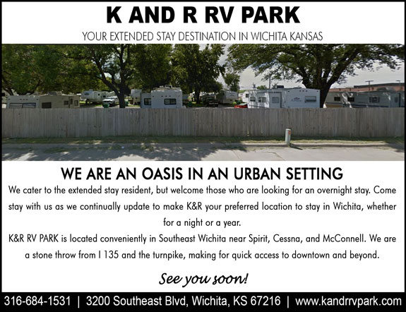 K and R RV Park