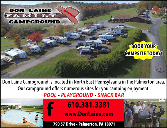 Don Laine Campground