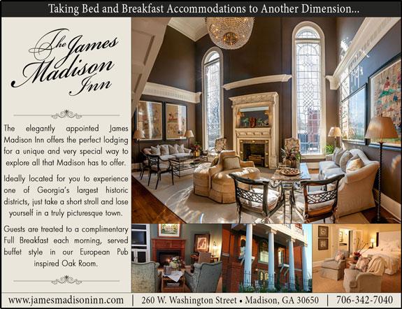 The James Madison Inn