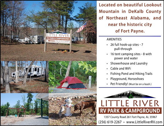 Little River RV Park