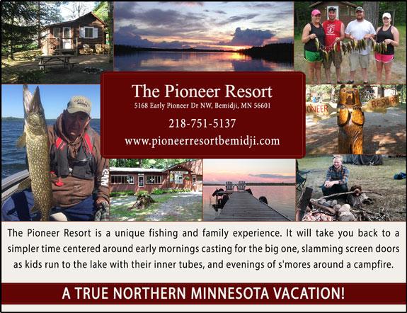 Pioneer Resort