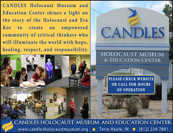 CANDLES Holocaust Museum
