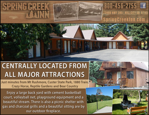 Spring Creek Inn