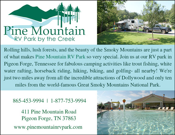 Pine Mountain RV Park