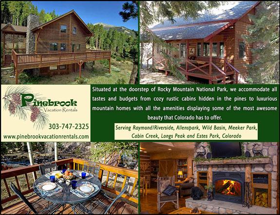 Pinebrook Vacation Rentals